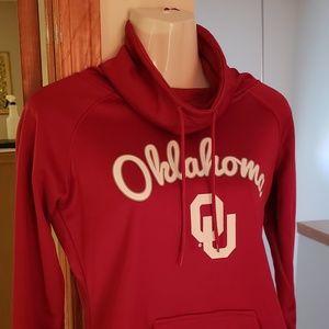 Sweaters - *CLEARANCE* Oklahoma State University Sweatshirt